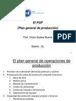 Ses-5  El PGP