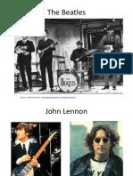 01 the Beatles