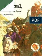 Connolly, Peter;  Anibal y los Enemigos de Roma.pdf