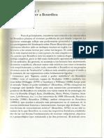 Wacquant, L. Cómo Leer a Bourdieu