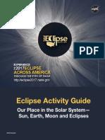 NASA Eclipse Activity Guide
