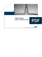 01 JDBC Adapter.pdf