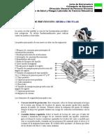 SIERRA CIRCULAR HOJA DE SEGURIDAD.pdf