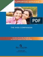 IHSS Companion