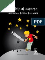 Astronomia Para Ninos I