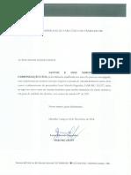 02 - Substabelecimento - Proc. 01621-2012-072