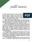 A sociedade industrial