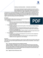 EQuIP Task Rubric for English Language Arts (ELA)/Literacy Introduction and Facilitation