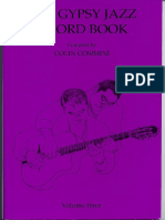 00-Gypsy Jazz Chord Book Vol3