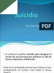 Suicidio Niños y Adolescentes