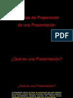 Cómo Hacer Una Buena Presentación Oral