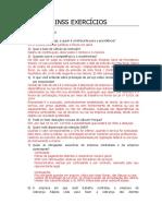 SENAC - EXERCÍCIO INSS.docx