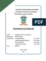 Monografia Estudios Culturales