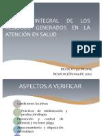 Decreto 351 de 2014 Nov de 2015