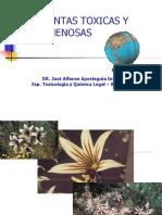 Plantas Venenosas - Alfonso Apesteguia.pptx