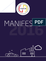 Manifesto 2016