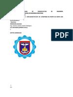 Universidad Nacional de Piurafacultad de Ingenieria Industrialescuela