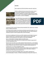 Movimiento Obrero Hondureño