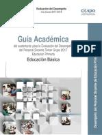 Guia Academica Primaria