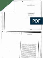 Maristella Svampa Introduccion y Capitulo 1