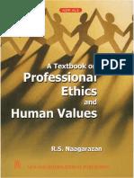 51797846 Professional Ethics
