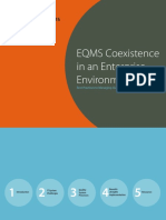 eBook - EQMS Coexistence With ERP