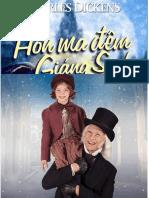 Hồn Ma Giáng Sinh-Charles Dickens