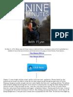 book usenet Nine Minutes (2014 yr) french   usenet 157941873