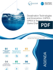 1.6. C. Cosin_ Desalination Technologies and Economics_ Capex, Opex and Technological Game Changers to Come -Il