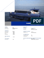 Product Sheet Damen Ferry 1806-07-2016