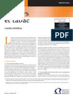 Cancer Et Tabac