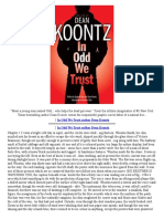 full phone In Odd We Trust author Dean Koontz cloud   fantasy g6Cag9Y5