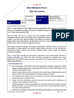 Business Architecture Manager V0.2 9 March 15
