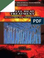 Steel Heat Treatment