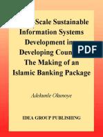 [Adekunle Okunoye] Large-Scale Sustainable Informa
