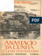 Anastacio da Cunha - O Lente Penitenciado.pdf