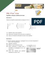 Cfq8 Exercicios Luz