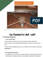 Tostacion Del Cafe