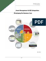 A Business Case for SAP GIS Integration