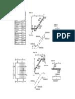 Estrutural Escada Model