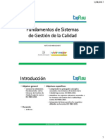 20170801 Fundamentos SGC ISO 9001-2105