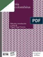Poesía-Precolombina