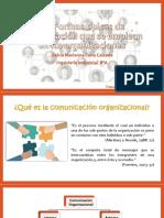 2.2 Típicas Formas de Comunicación