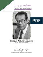 Cuaderno Estudiante Enrique Laguerre