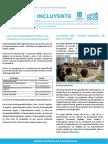 Boletín Informativo SDD N° 3 mayo 2017