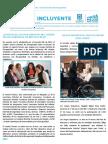 Boletín Informativo SDD N°4 Junio 2017