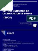 SISTEMA UNIFICADO DE CLASIFICACIION DE SUEDOS.pptx
