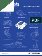 Brochure Ruptela Eco4