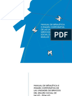 ESSALUD Manual Senaletica 2016