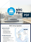 NYC Ferry RIOC Board Meeting